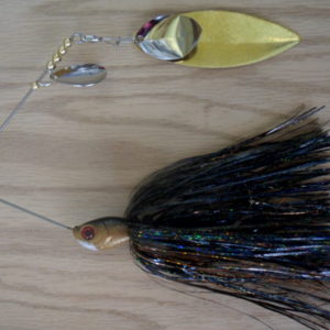 BHO 2.0 Thumpin Willow Musky