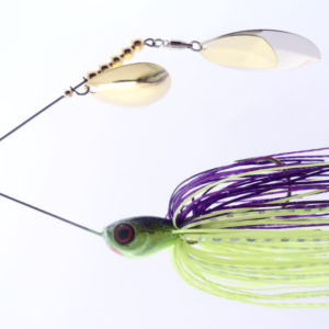2019 BHO Spinnerbaits